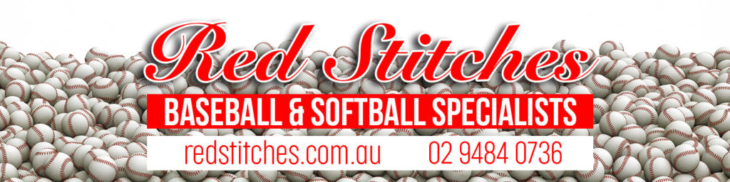 Need Baseball or Softball gear? Head to Red Stitches!